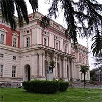 The A. Cardarelli Hospital, Naples, Italy